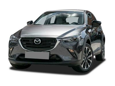 gebraucht Mazda CX-3 CX-3Homura 2.0 SKYACTIV-Drive Sports Utility Ve