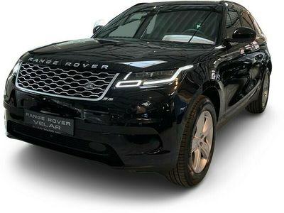 gebraucht Land Rover Range Rover Velar Range RoverD200 AWD S Bluetooth Navi LED
