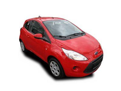 gebraucht Ford Ka M1.2 Trend, Klimaanlage/Euro 6