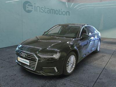 gebraucht Audi A6 A6Limousine design 40 TDI HD Matrix Standh Pano
