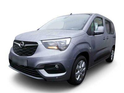 gebraucht Opel Combo Life 1.2 Turbo Edition PDC SHZ KAMERA NAVI