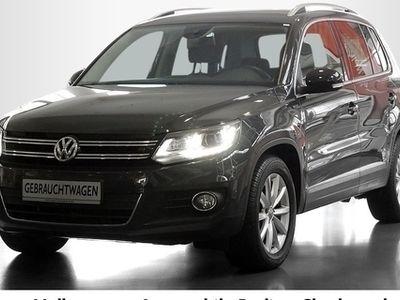 käytetty VW Tiguan 2.0 TDI BMT Lounge Sport&Style