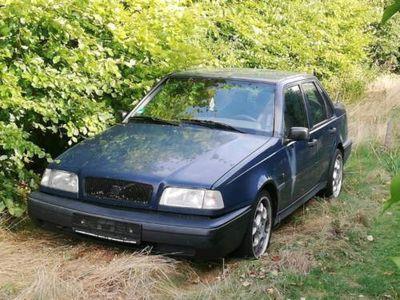 gebraucht Volvo 460 2.0i Klima
