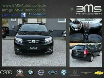 gebraucht Dacia Logan II MCV Laureate.Gas (LPG)& Benzine.