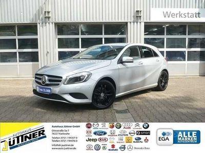 gebraucht Mercedes A200 Urban BlueEfficiency - Navi/ Xenon/ PDC