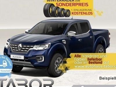 gebraucht Renault Alaskan 2.3 dCi 190 Experience 4x4