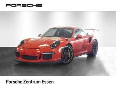 gebraucht Porsche 911 GT3 RS 991/ Color, LED, Xenon, Tagfahrlicht