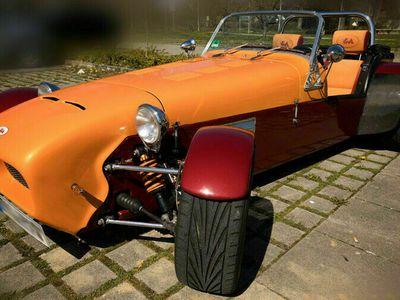 gebraucht Lotus Super Seven - VM77 Seventy-Seven als Cabrio/Roadster in Denkendorf
