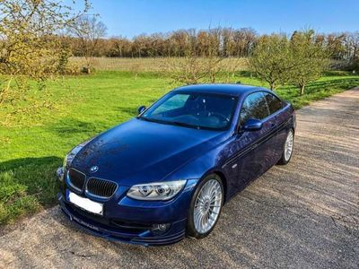 gebraucht Alpina B3 S Biturbo Coupe Switch-Tronic
