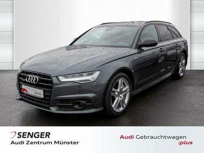 gebraucht Audi A6 Avant 3.0 TD quattroI 235KW (320PS) 8-St.-Autom