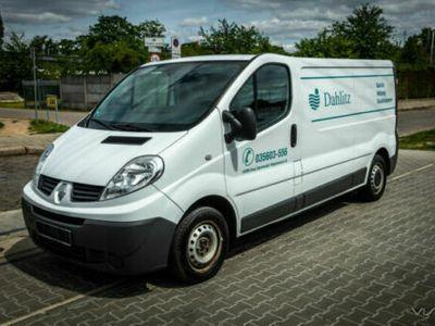 gebraucht Renault Trafic 2.0 dCi 115 L2H1 NUR 97.000KM ERSTE HAND!