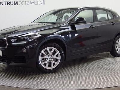 gebraucht BMW X2 sDrive20i Aut. Advantage +LED+NAVI++