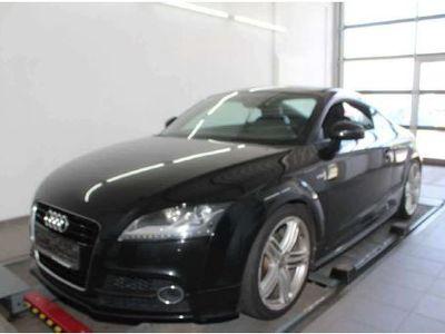 gebraucht Audi TT Coupé 2.0 TFSI Xenon plus Tempomat SHZ