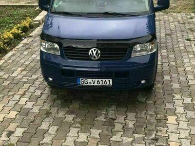 gebraucht VW T5 1.9 TDI