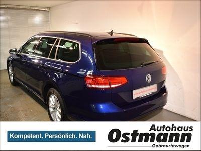 gebraucht VW Passat 2.0 TDI Variant Comfortline LED*Navi*EUR6