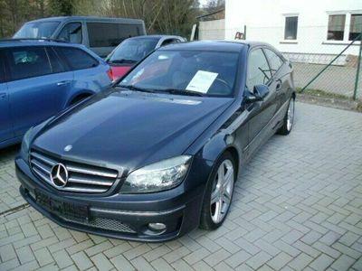 gebraucht Mercedes CLC180 CLC 180KOMPRESSOR als Sportwagen/Coupé in Bundenthal
