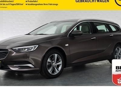 gebraucht Opel Insignia B ST Innovation, Matrix-Licht, Navi, Freispr., Alufelgen, Parkpilot v.+h, Allwetterreifen