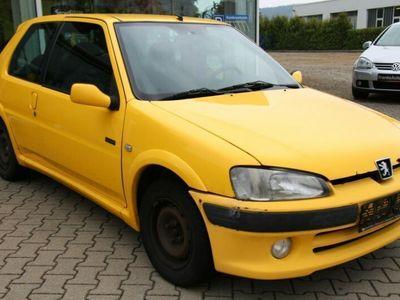 gebraucht Peugeot 106 Sport
