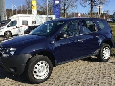 gebraucht Dacia Duster Duster 1.6 16V 4x2