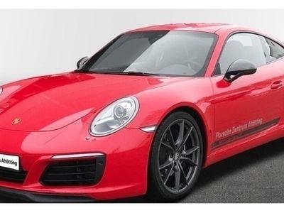 gebraucht Porsche 911 Carrera 991 (911)T Xenon Navi BOSE Sitzh.