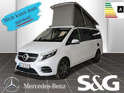 gebraucht Mercedes 300 V 300 Polod 4MATIC EDITION Comand AHK