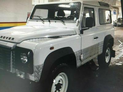 gebraucht Land Rover Defender 90 Station Wagon SE