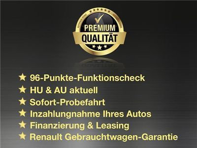 gebraucht Fiat 500C Cabrio 1.2 8V Lounge Klimaautomatik