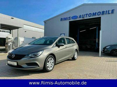 gebraucht Opel Astra Sports Tourer Selection Start/Stop 1.Hd
