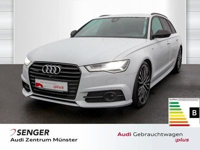 käytetty Audi A6 Avant 3.0 TDI quattro Kamera Standheizung LED