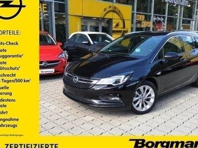gebraucht Opel Astra ST Innovation 1.4 Automatik - Navi - Tempomat - USB