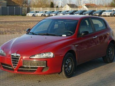 gebraucht Alfa Romeo 147 1.6 TS 16V Corse