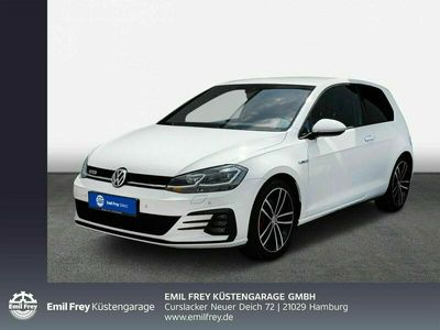 gebraucht VW Golf VII GTD 2.0 TDI, ACC, NAVI, Sport&Style