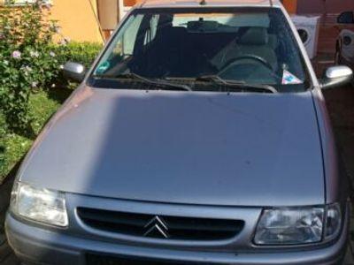 gebraucht Citroën Saxo 1.1 X