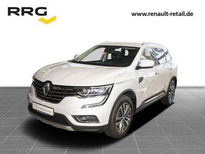 gebraucht Renault Koleos 2.0 DCI 175 FAP INTENS ENERGY 4x4 AUTOMAT