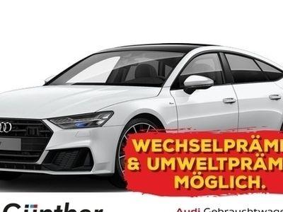 gebraucht Audi A7 Sportback 50 TDI QUATTRO S LINE+B&O+HEAD UP+