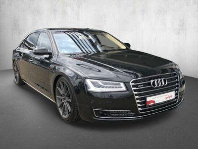 gebraucht Audi A8L W12 6.3 FSI +Yido Performance YP1 9x20+quattro+S
