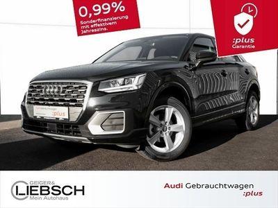 gebraucht Audi Q2 Sport 30 TDI Navi GRA LED
