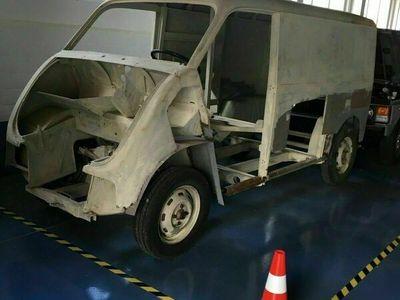 gebraucht DKW Schnellaster Auto Union