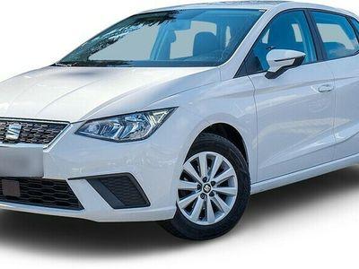 gebraucht Seat Ibiza Ibiza1.0 TSI Style KLIMA SHZ NAVI 499% EFF*