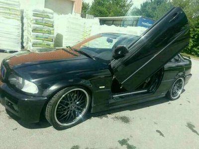 gebraucht BMW 330 e46 Coupe ci