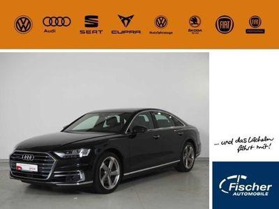 used Audi A8 3.0 TDI quattro 210 kW (286 PS) tiptronic