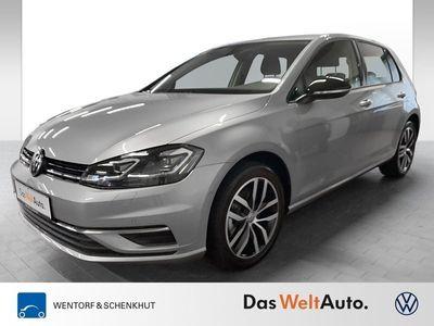 gebraucht VW Golf VII IQ.DRIVE VII 1.5 TSI DSG