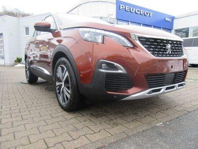 gebraucht Peugeot 3008 Allure BHDi 180 EAT 8 > Navi,Full-LED,SHZ.<