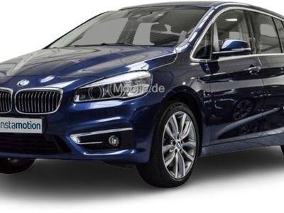 gebraucht BMW 220 Gran Tourer 220 i Luxury Line Luxury Line Sport