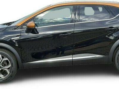 gebraucht Renault Captur CapturTCe 130 Intens Navi Klimaauto
