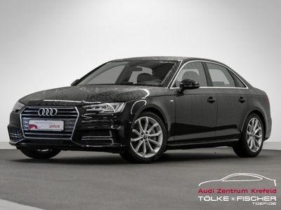 gebraucht Audi A4 Limousine sport 2.0 TFSI 185 kW (252 PS) S tronic