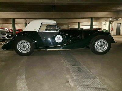 gebraucht Morgan Plus 8 als Cabrio/Roadster in Hamburg
