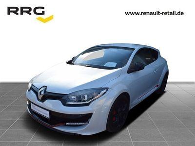 gebraucht Renault Mégane Coupé COUPE 3 2.0 TCE 265 R.S.
