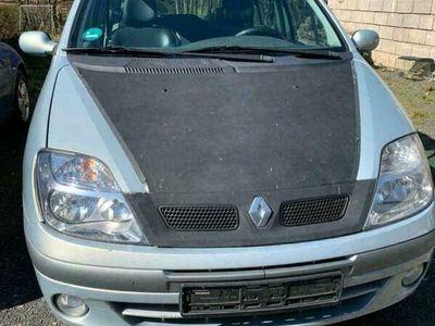 gebraucht Renault Scénic Renaul1.6