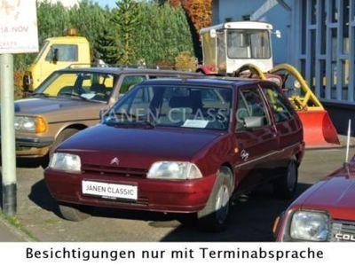 begagnad Citroën AX Prestige Youngtimer